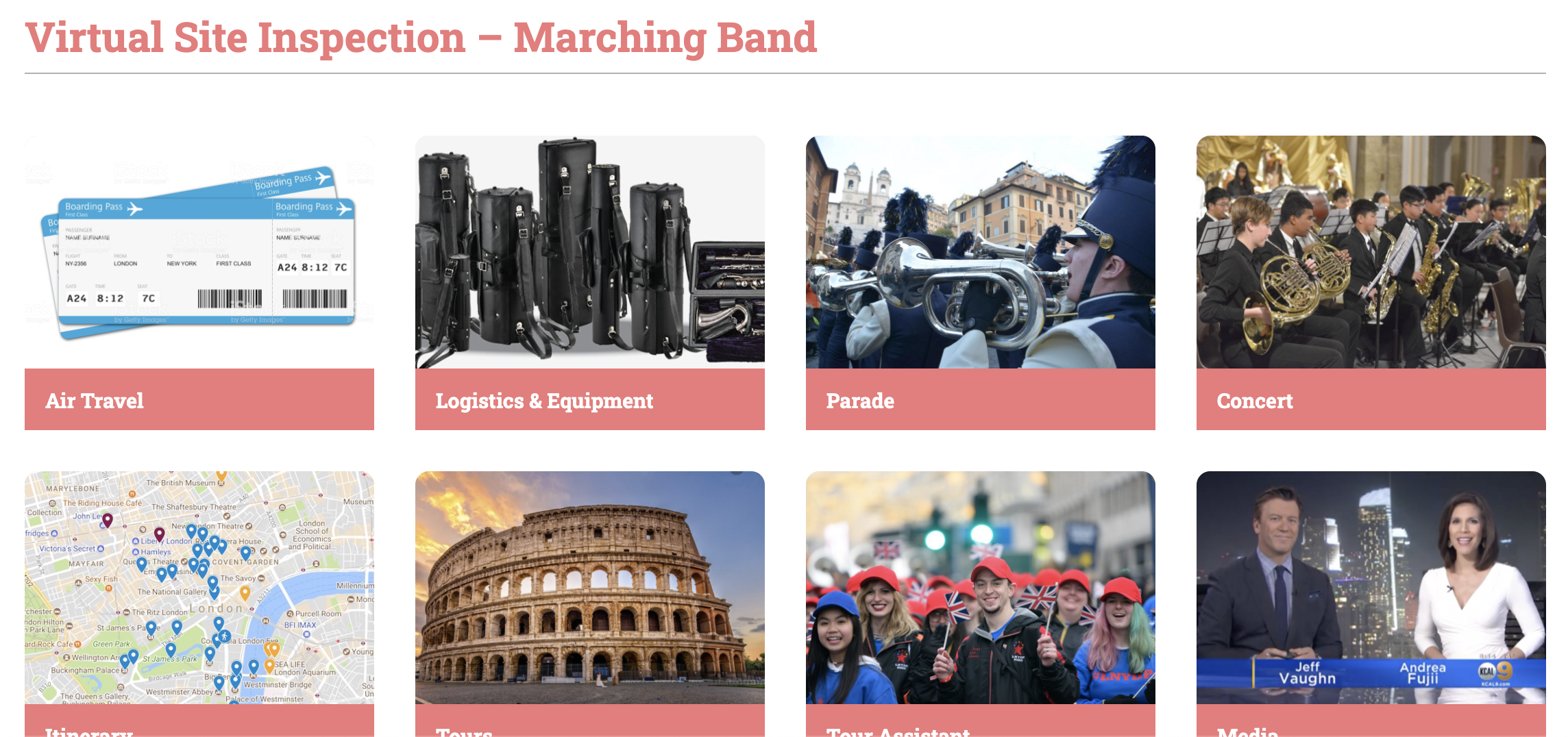 https://romeparade.com/virtual-site-inspection-marching-band/
